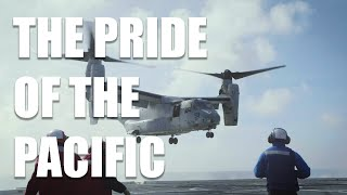 The Pride of the Pacific