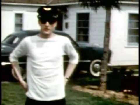 Mailman, bring me no more blues - BUDDY HOLLY.