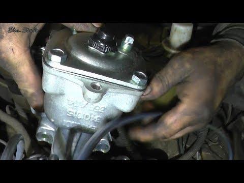 Замена рулевой колонки ВАЗ 2106