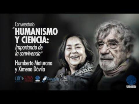 Conversatorio Humanismo y Ciencia: La importancia de la convivencia