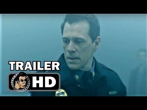 THE MIST Official Trailer (HD) Based on Stephen King Short Story (2017) Spike TV Horror
