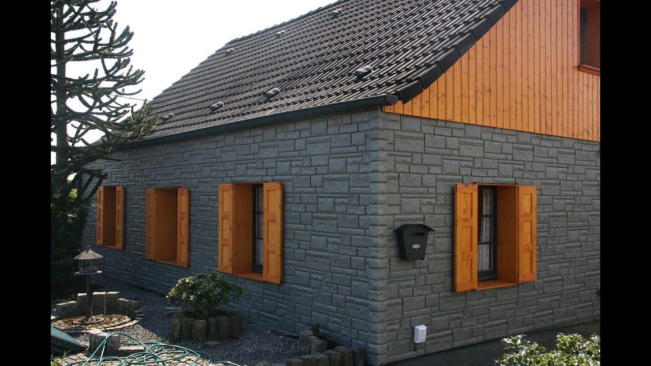Novik Fassaden Verkleidung