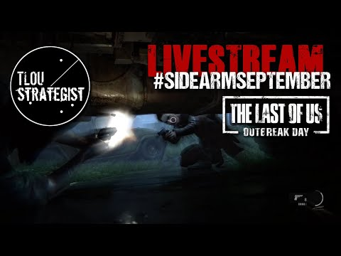 Outbreak Day (Discussion & Gameplay)   The Last Of Us #WeAreFactions
