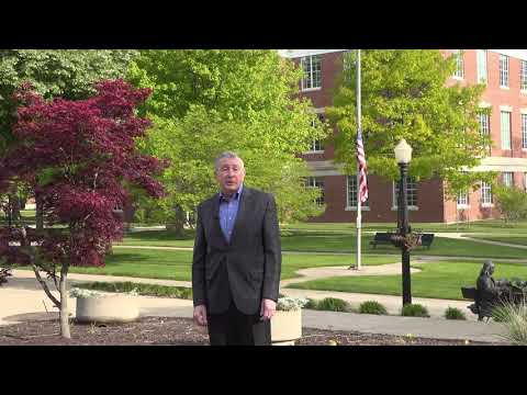 Franklin College Fall Update from President Prather
