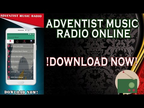 Adventist Music, Adventist World Radio,Radios Adventistas online FM
