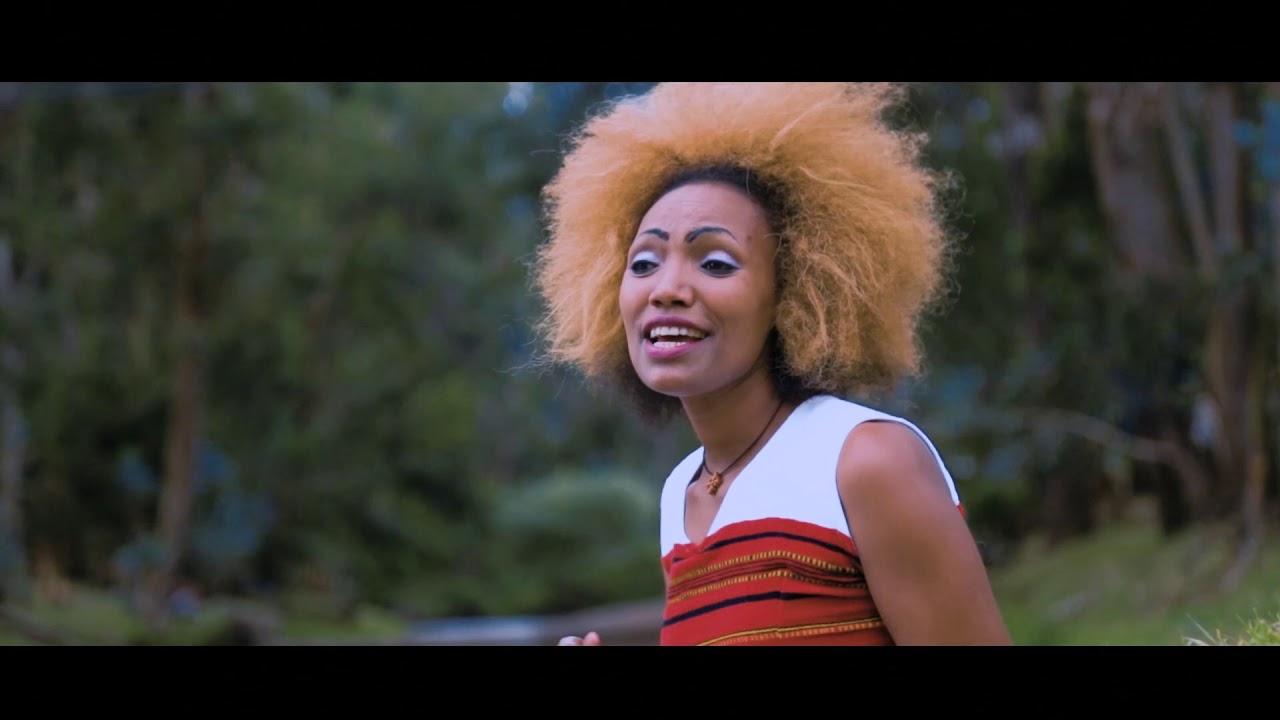 Ethiopian Music : Zeritu Tilahun