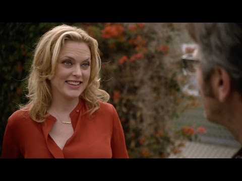 FOR YOUR CONSIDERATION: Elaine Hendrix