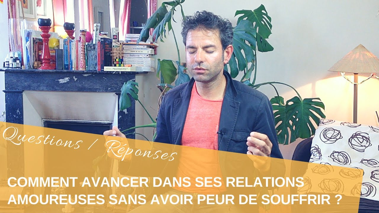 questions amoureuses