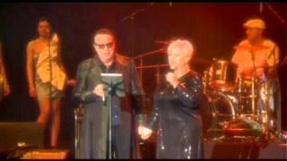 Gabriel Cotabita & Monica Anghel  - Continent pierdut (Live).avi