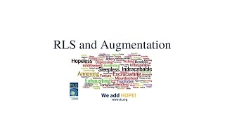 RLS and Augmentation