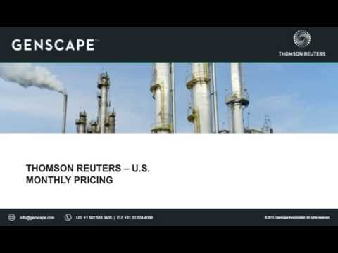 Disruption in the Oil Market Supply Chain & Impact on Prices | Genscape