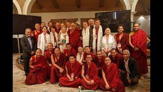 Природа сознания. Диалог Далай-ламы с российскими учеными