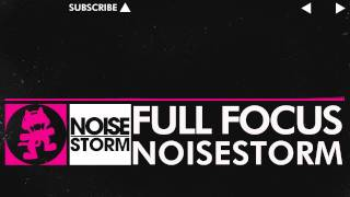 [Drumstep] - Noisestorm - Full Focus [Monstercat Release]
