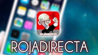 Rojadirecta HD - App iPad - INTERGOLES