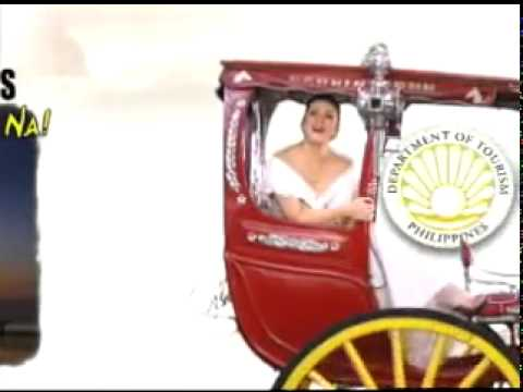 Tara Na! Biyahe Tayo!  WOW Philippines Tourism