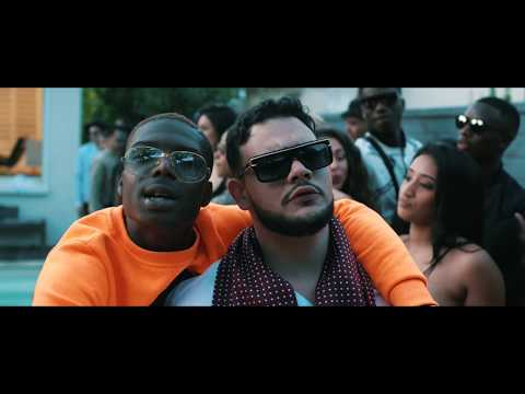 Sadek - Madre Mia feat. Ninho (Clip officiel)