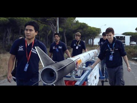 Stratos II+ Launch Aftermovie | DARE