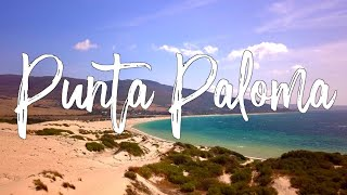 Tarifa & Punta Paloma - Cinematic Video fullHD (GO PRO & DJI MAVIC PRO) - By KRIS-TOF