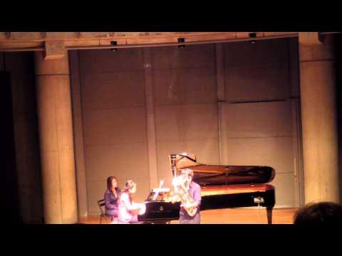 Pearl Suite 2nd&3rd mov. / Roland Szentpali パールズ2&3楽章 R.セントパリ