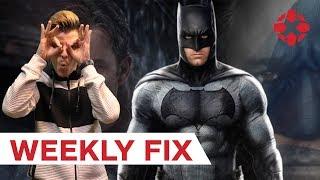 Ben Affleck őszintén vallott, miért hagyta ott a The Batmant - IGN Hungary Weekly Fix (2020/8.hét)