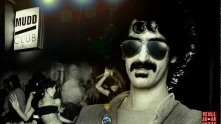 "Zappa In Pennsylvania 1980 - ""Mudd Club"" + The Meek Shall Inherit Nothing + Heavenly Bank Account"""