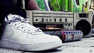 Hard Street Rap Beat [Instrumental] - Fast
