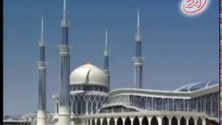 Мечеть «Джамиг»: итоги самого ожидаемого проекта