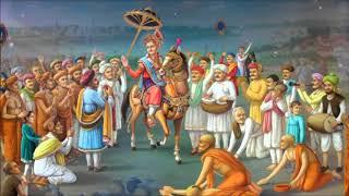 Vala ramzam krta kan - kirtan by Muktanand Swami