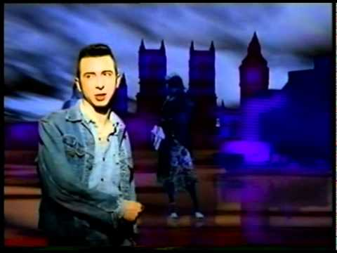 Marc almond waifs and strays