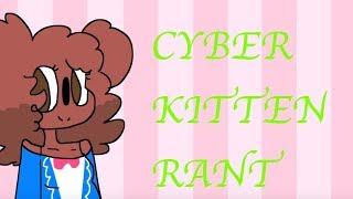 Lets talk: cyber kitten
