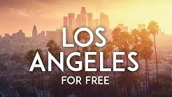 FREE things to do in LOS ANGELES 2019
