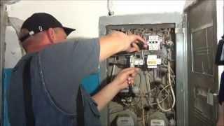 Отключение должников от электрической энергии(, 2014-07-08T10:56:56.000Z)