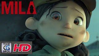 CG-Animierter Kurzfilm-Trailer : ''Mila'' - unter der Regie von Cinzia Angelini