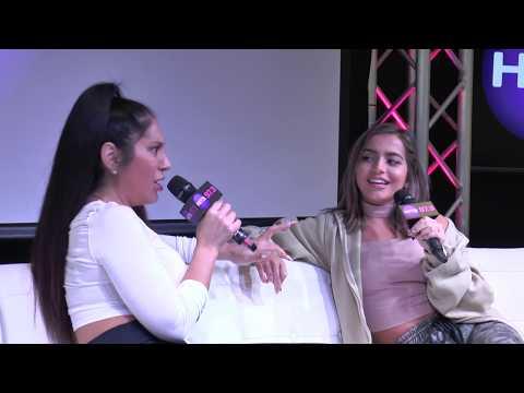 : Isabela Merced Talks Acting Career & More