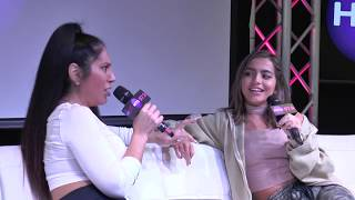 Interview: Isabela Merced Talks Acting Career & More!