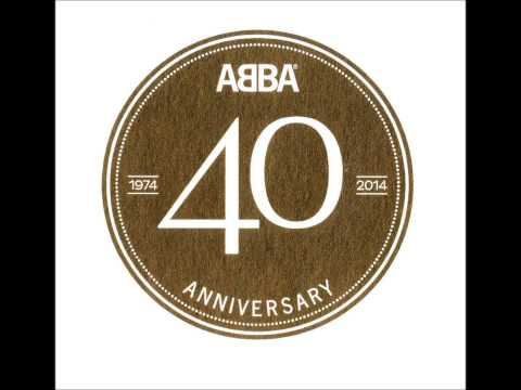 ABBA 40th Anniversary Mix 2014