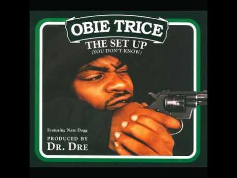 Obie Trice - The Set Up Remix by DJ Fonse