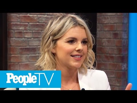 Ali Fedotowsky Gives Her Take On Colton Underwood & 'The Bachelor' | PeopleTV