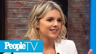Ali Fedotowsky Gives Her Take On Colton Underwood &