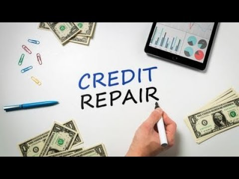 Credit Repair with Capital Resources and Sterling Credit Group - YouTube