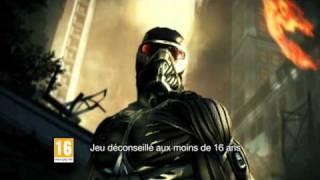 Crysis 2 - Pub TV