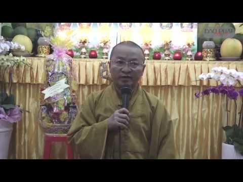Bảy thực tập căn bản của người Phật tử tại gia