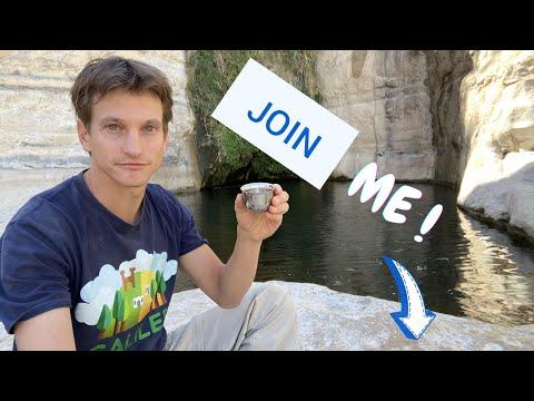 Traveling Israel - Membership