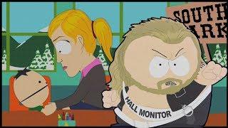 5 Ocasiones en las que Eric Cartman salvó el día   MarooSt...