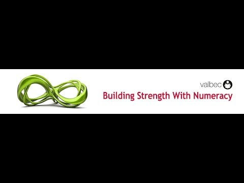 Introducing Australian adult numeracy resources - a QCAL ACAL webinar