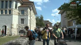 N� Aargau t� zvicr�s arrestohen dy persona nga Maqedonia