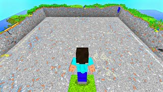 I Mined 500,000 Blocks in Minecraft