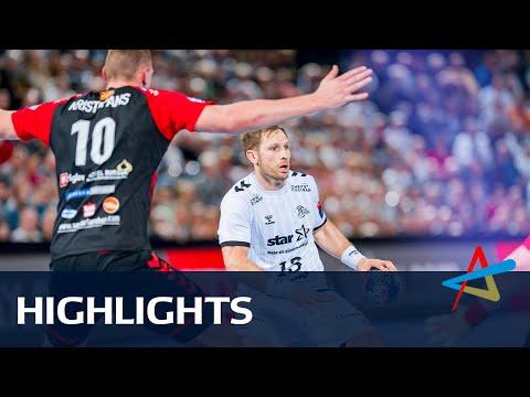 Kiel Vs. Vardar | Highlights | Round 11 | Velux Ehf Champions League 2019/20