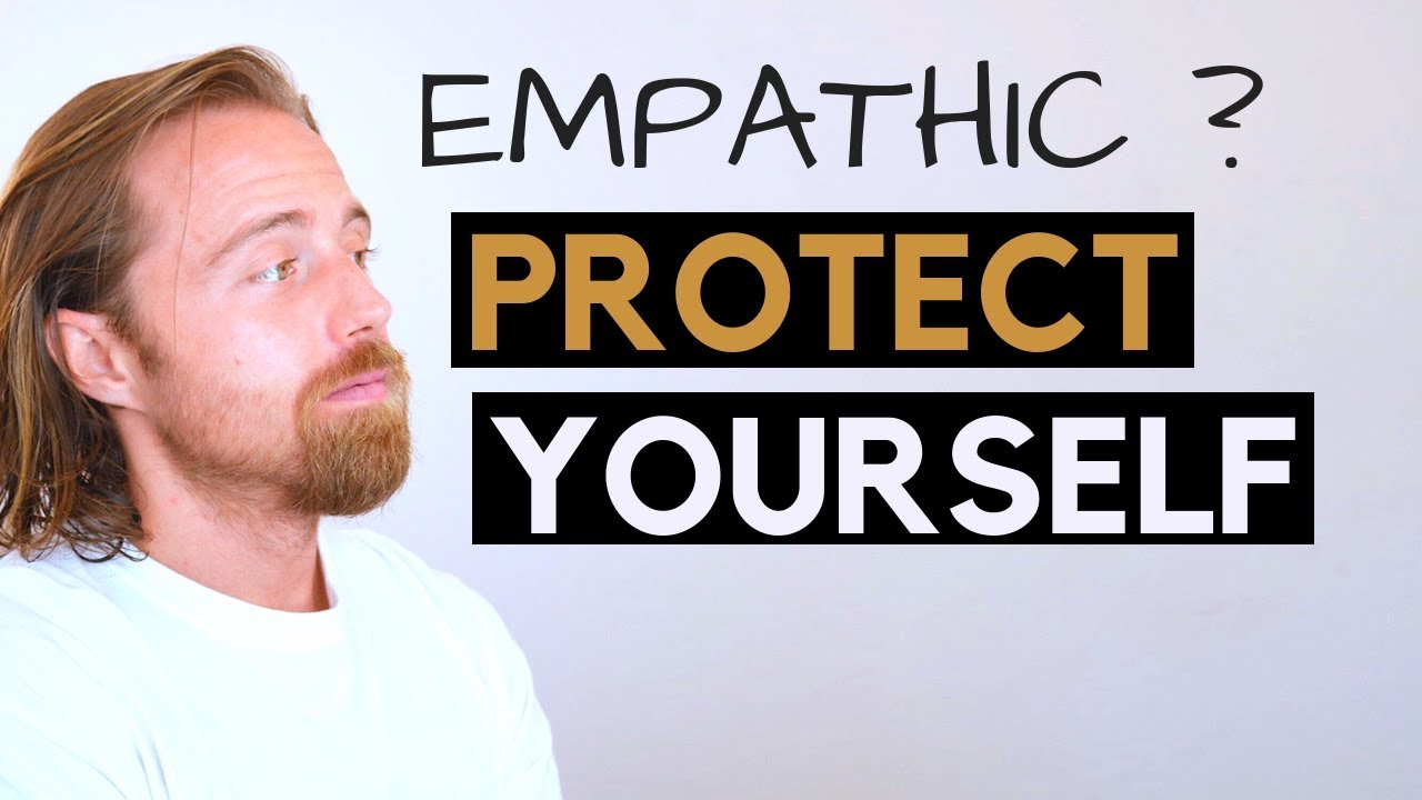 Highly Sensitive People, Empathy & Empaths and Building Your Energy Field