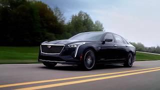 Cadillac V-Series | A Trio of New Choices | TestDriveNow